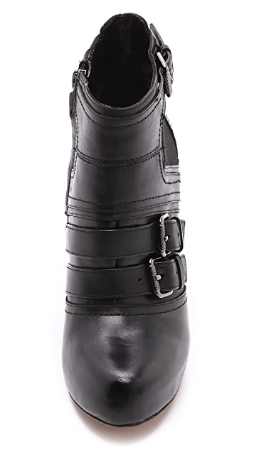 Sam Edelman Kenley Ankle Booties