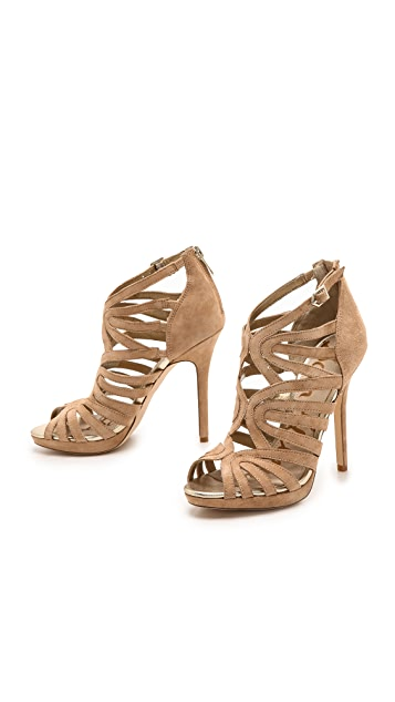 Sam Edelman Eve Caged Sandals