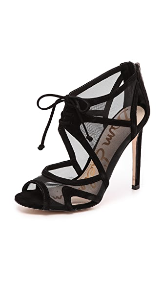 Sam Edelman Pompei Mesh Sandals