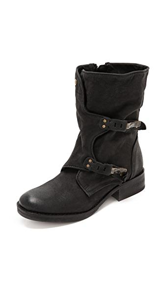 Sam Edelman Ridge Wired Booties