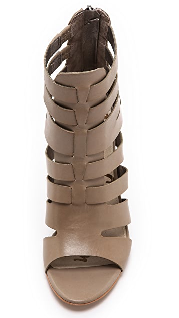 Sam Edelman Yazmine Cutout Sandals