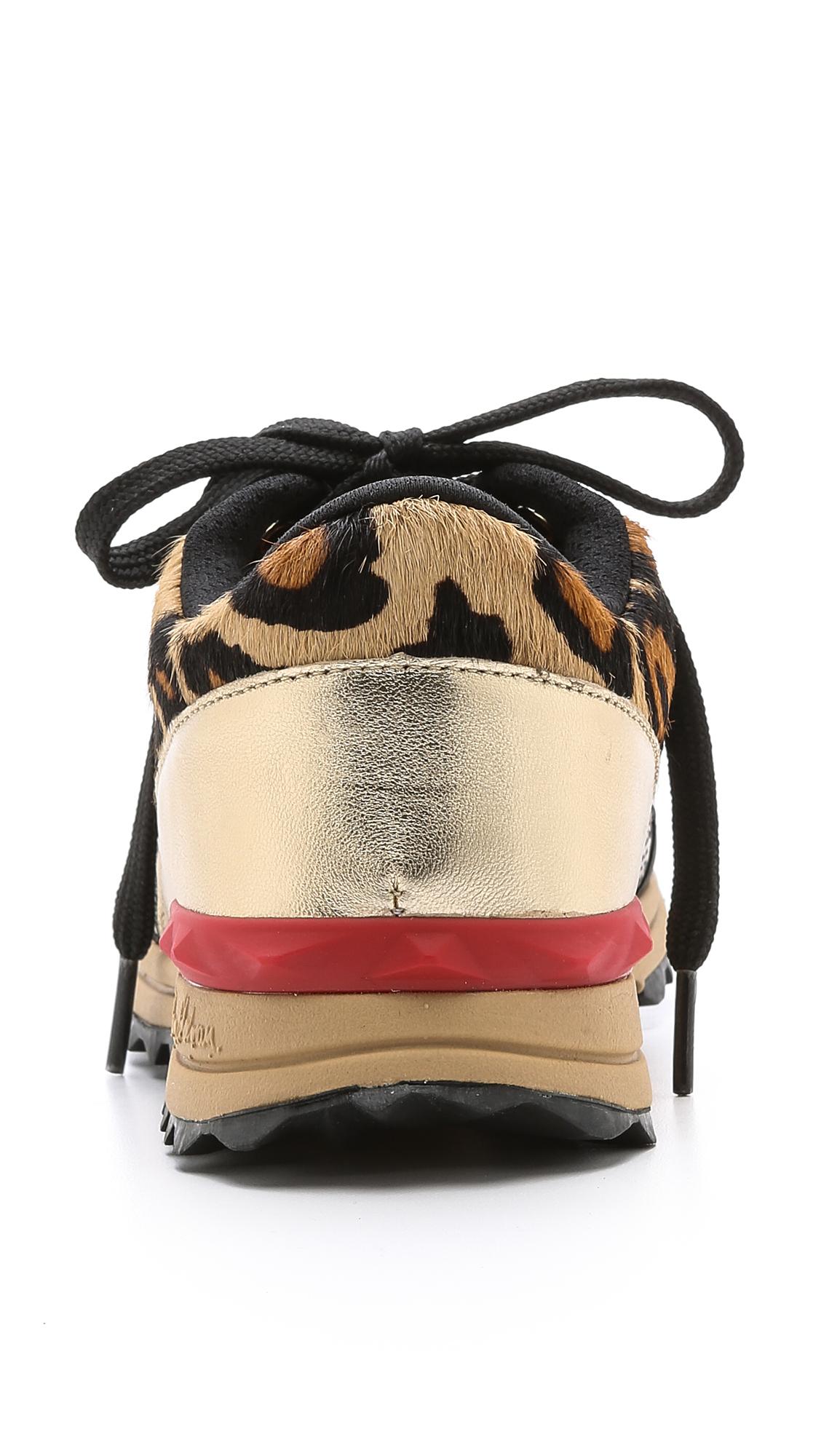 439afced1a4bae Sam Edelman Dax Jogging Sneakers