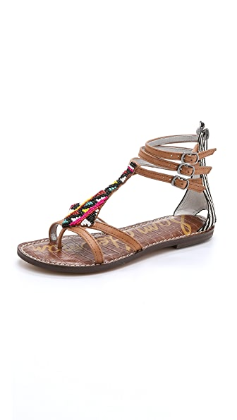 Sam Edelman Giselle Beaded Sandals