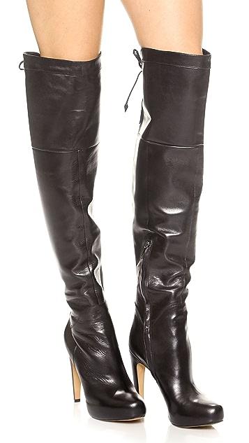 Sam Edelman Kayla Over the Knee Boots