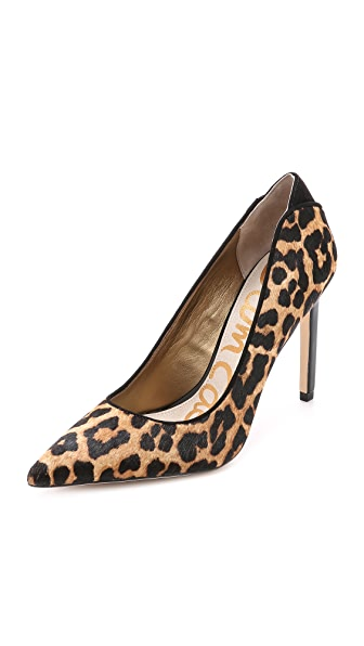 Sam Edelman Dea Haircalf Pumps