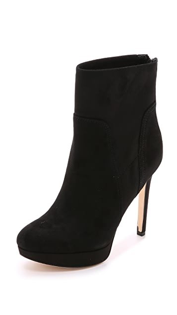 Sam Edelman Alyssa Stretch Booties