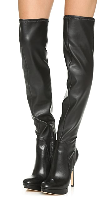 Sam Edelman Amber Stretch Over the Knee Boots