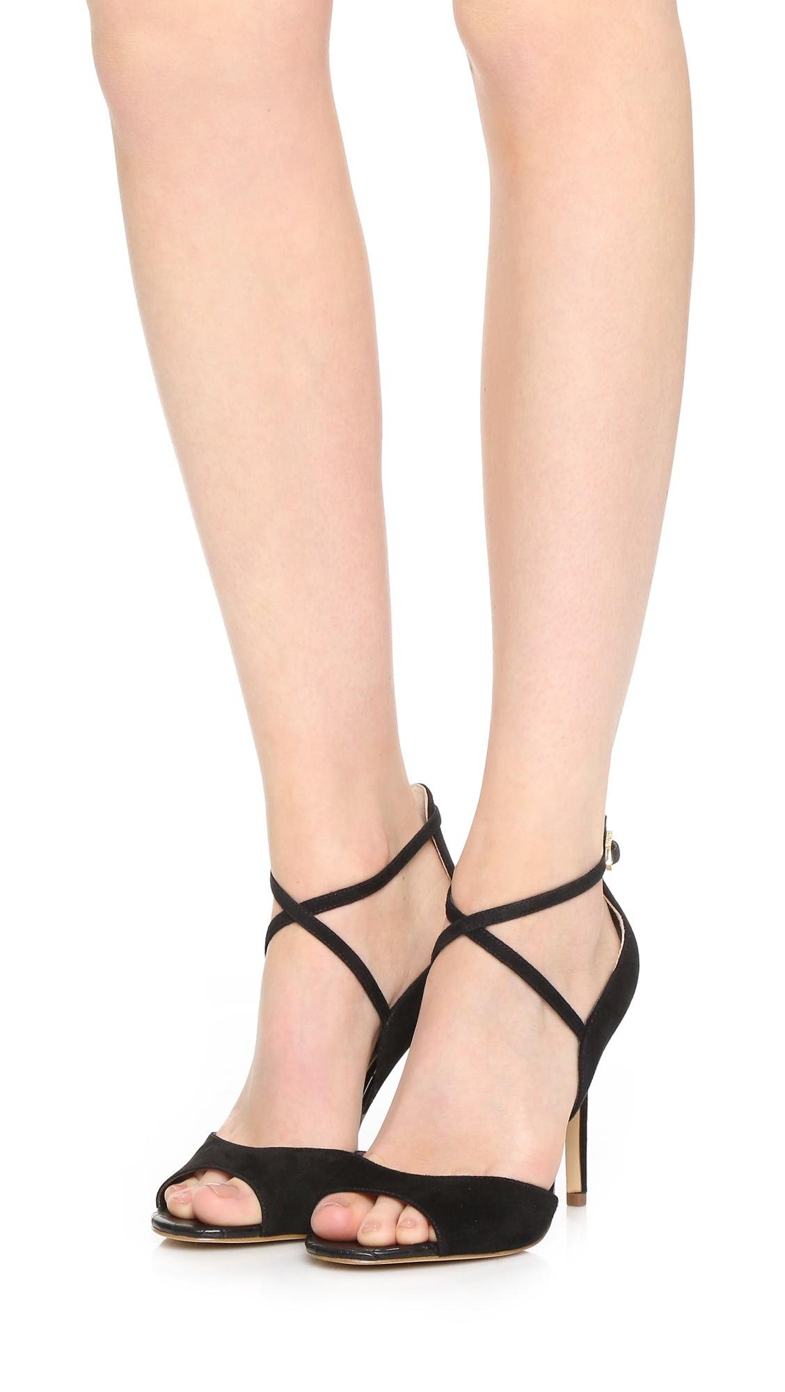 Womens Sam Edelman Women's Audrey Dress Sandal For Sale Online Size 38