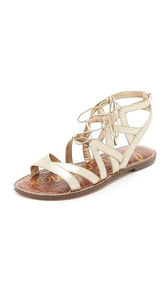 Sam Edelman Gemma Gladiator Sandals