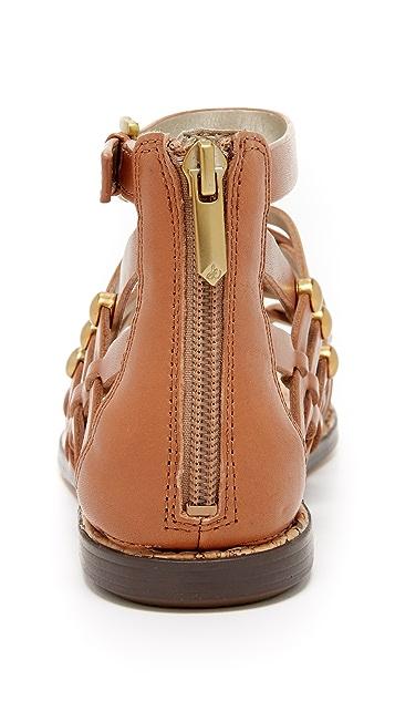 Sam Edelman Gardener Flat Sandals