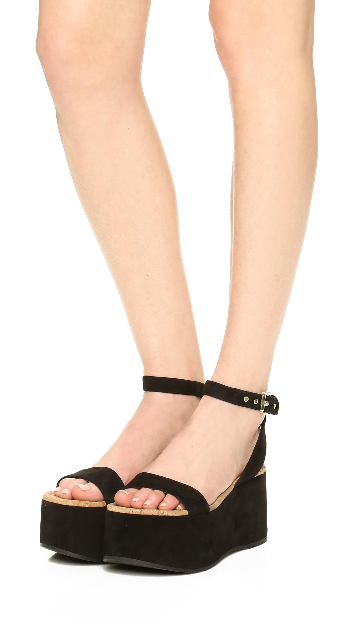 53b0c1ba665 Sam Edelman Henley Flatform Sandals