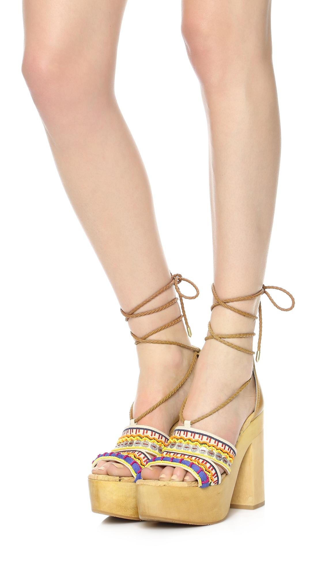 93f132befff Sam Edelman Mel Platform Sandals