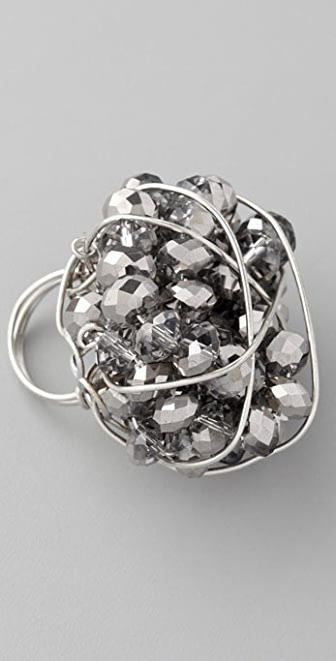Samantha House Asteroid Ring