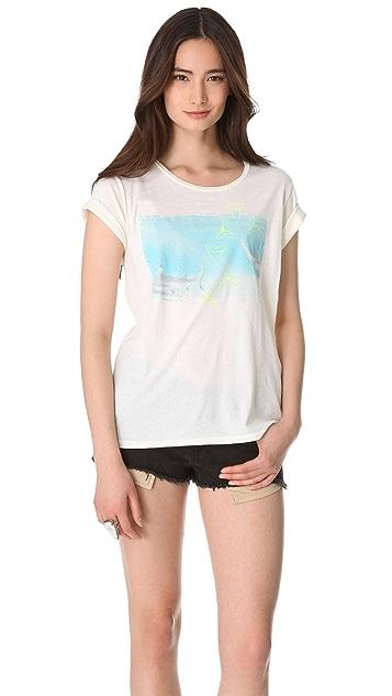 Samudra Moorea Shark T-Shirt