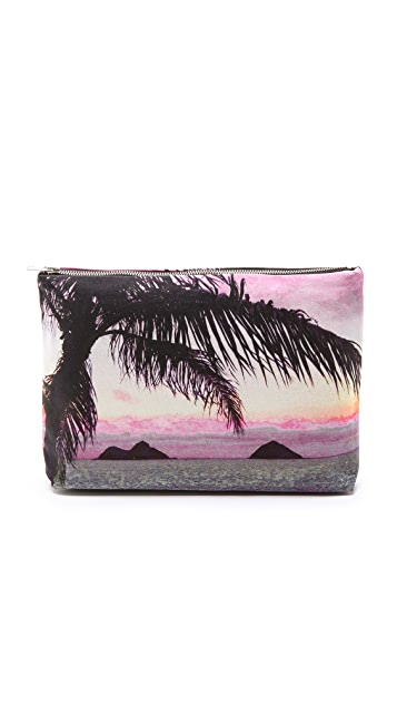 Samudra Electric Beach Pouch