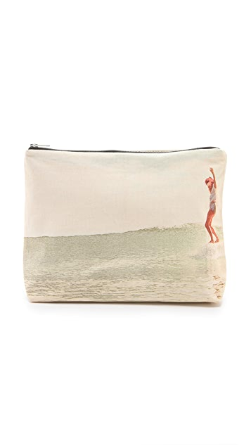 Samudra Dream Wave Pouch
