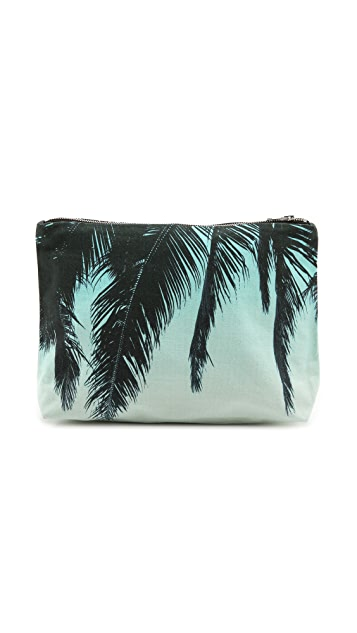 Samudra Hanging Palm Pouch