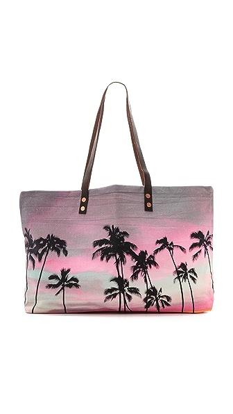 Samudra Maili Beach Bag