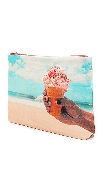 Samudra Ice Cream Clutch
