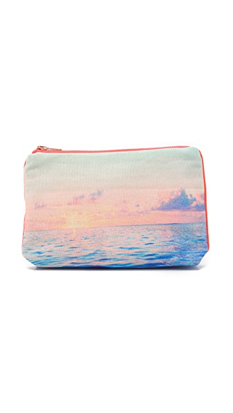 Samudra Baby Sunset Pouch - Lagoon Sunsets