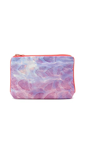 Samudra Baby Pouch - Purple Shell
