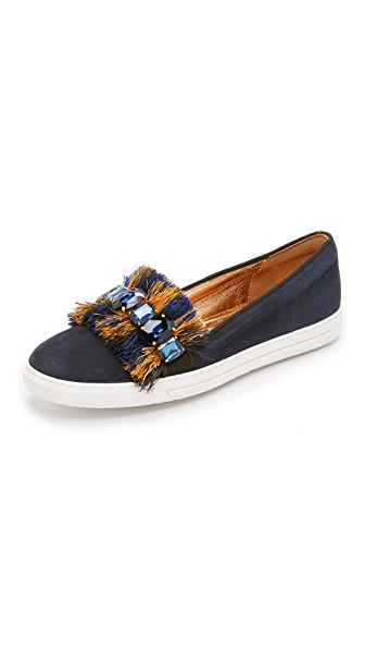 Sanchita Hadwin Slip On Sneakers