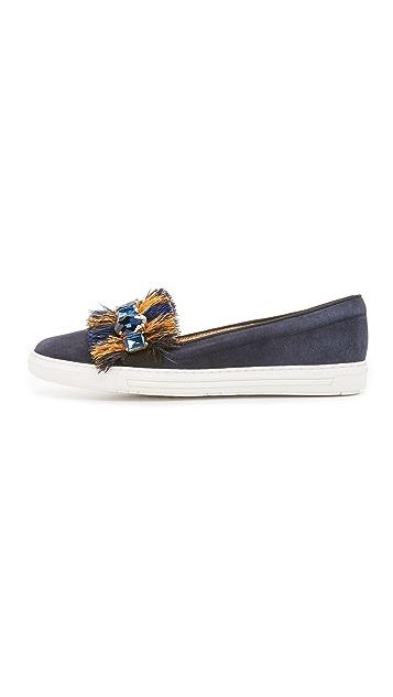 Sanchita Hadwin Slip On Sneakers