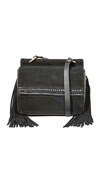 SANCIA Brigitte Cross Body Bag