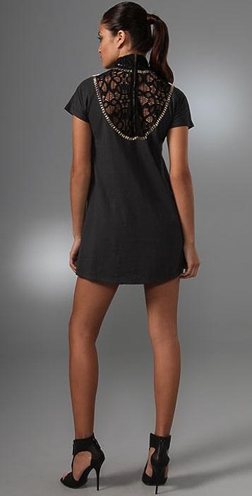 sass & bide Moonlight Me Dress
