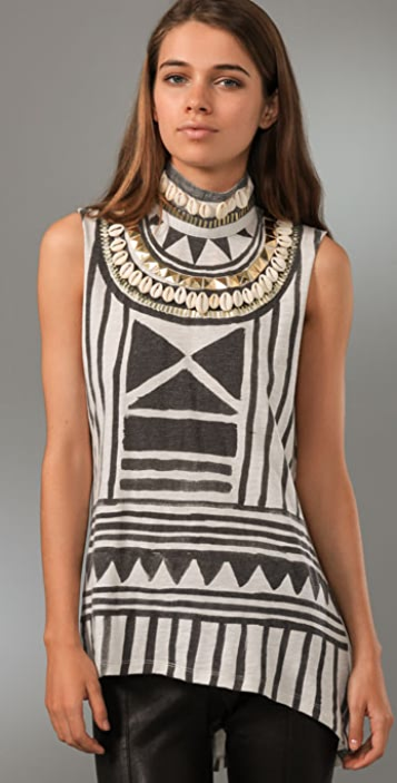 sass & bide The Other Side Top