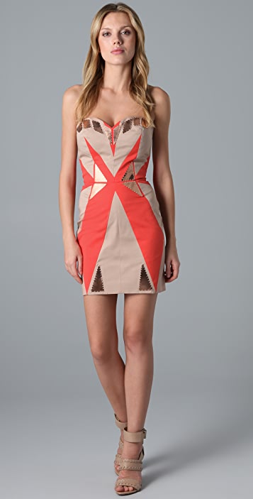 sass & bide The Misfits Dress