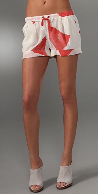 sass & bide The Fable Shorts