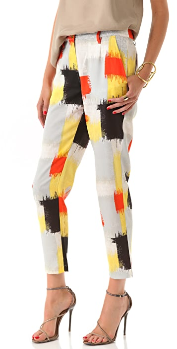 sass & bide Get On With It Pants