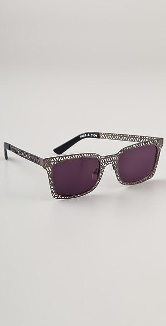 sass & bide Mendoza Sunglasses