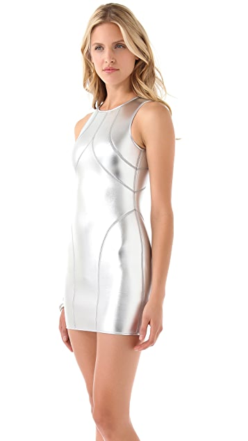 sass & bide The Love in Neoprene Dress