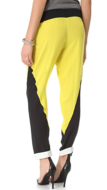 sass & bide The Found One Pants