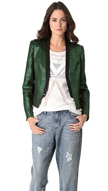 sass & bide The Ruler Jacket