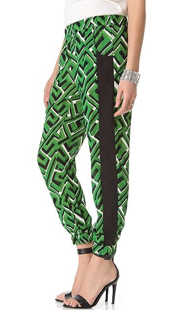 sass & bide The Stitch Up Pants