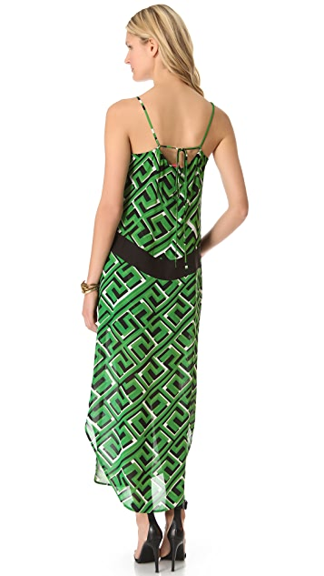 sass & bide The Humble One Maxi Dress