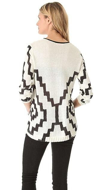 sass & bide Question Mark Sweater