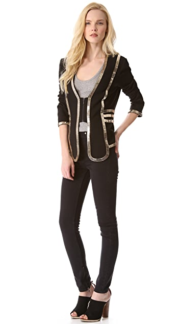 sass & bide Critic's Choice Jacket
