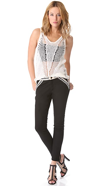 sass & bide We Not I Jeans