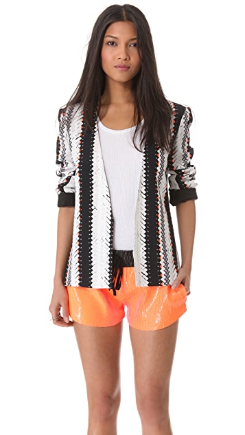 sass & bide Contemporary Jacket