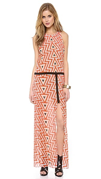 sass & bide Fully Aware Dress