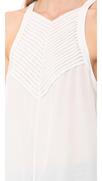 sass & bide In the Vines Tunic
