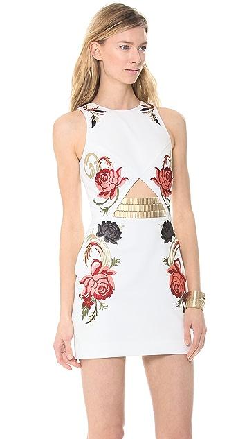 sass & bide Arm Yourself Dress