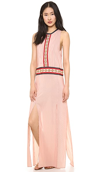 sass & bide The Charmer Maxi Dress