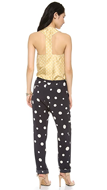 sass & bide The Radical Jumpsuit