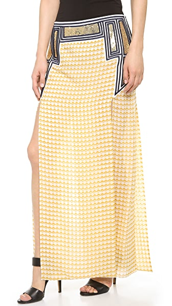 sass & bide Dont Be Long Skirt