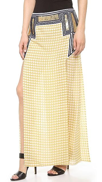 sass & bide Dont Be Long Skirt